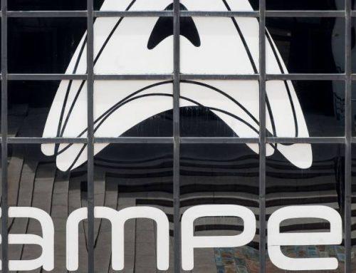Amper se revaloriza en bolsa tras lograr un contrato en EEUU de 47,5 millones